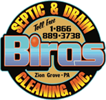 Biros Spetic & Drain Cleaning Inc